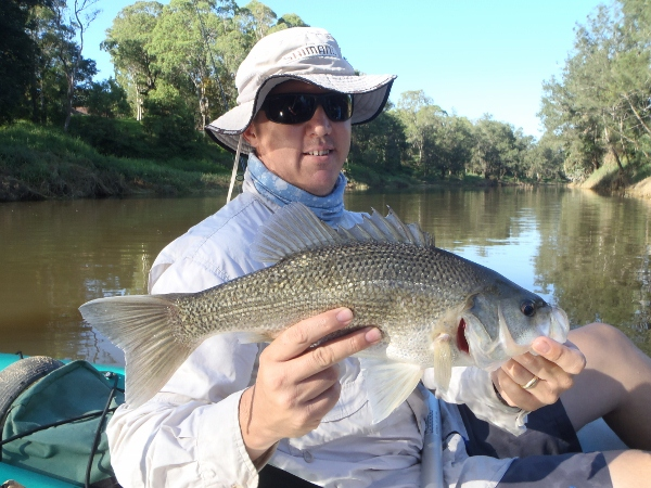 Now that's a good bass Rob! Awesome stuff!
